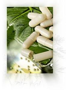 Probiotikakapseln